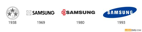samsung_logo_evolution
