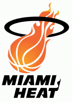 Download Free Vector Nba Miami Heat Logo Logosvg Com