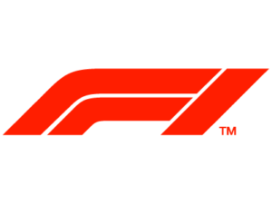 Formula1 logo