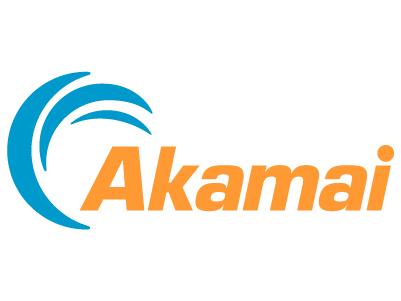 Akamai vector SVG logo